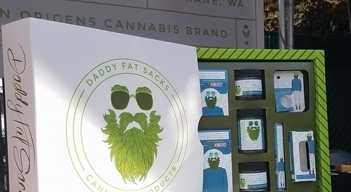 design packaging Cannabis