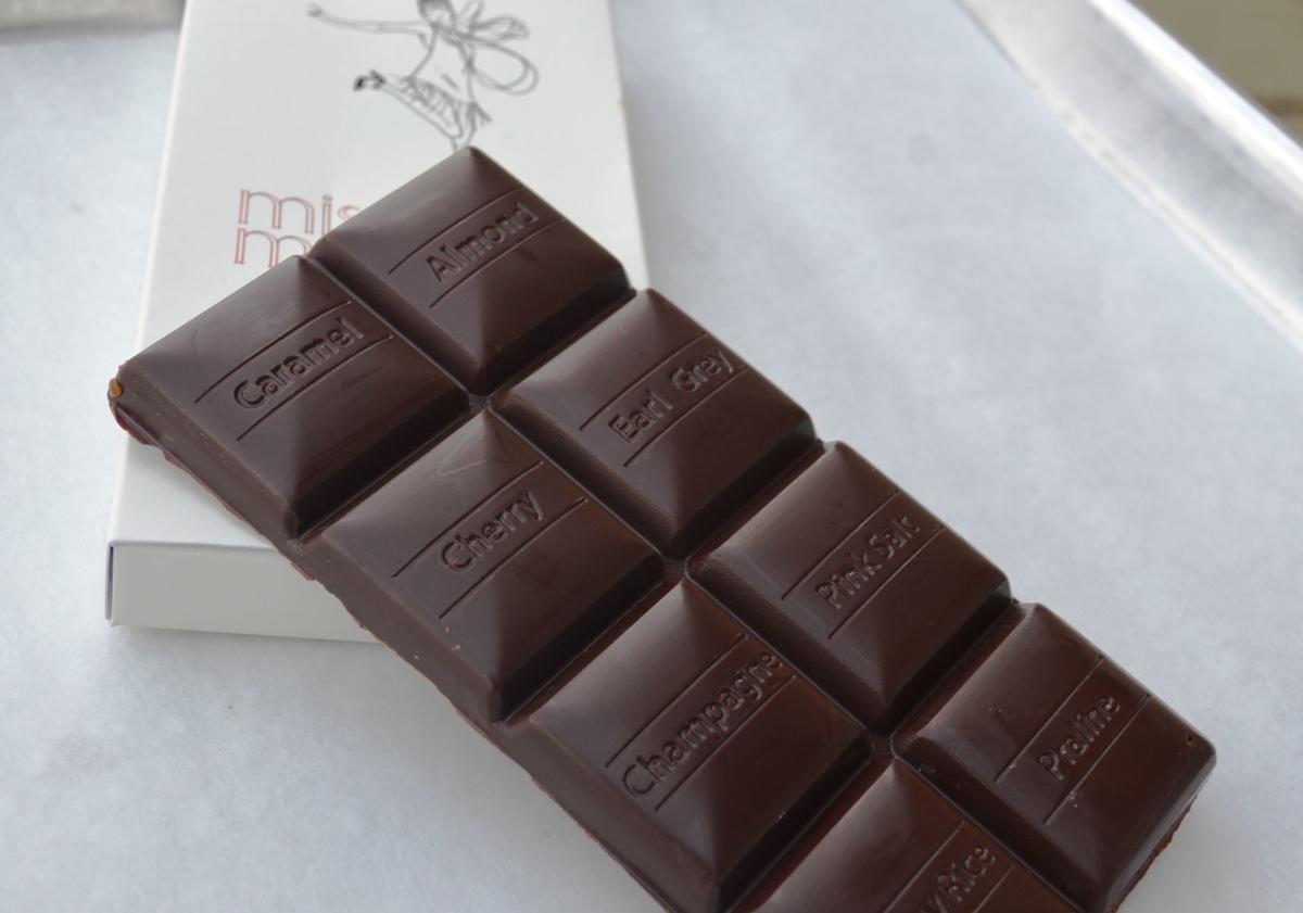 custom chocolate packaging provider