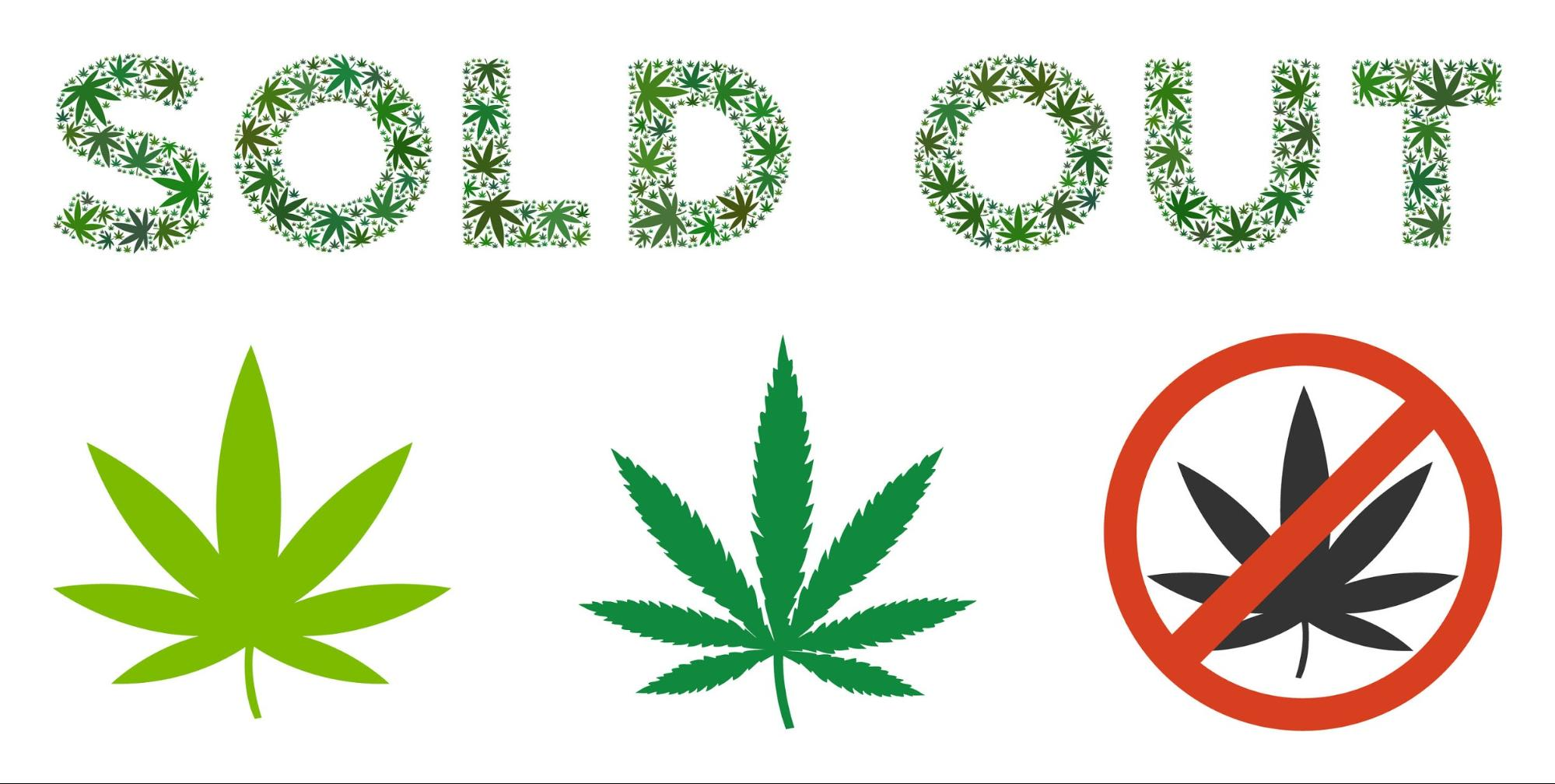 cannabis printing boxes